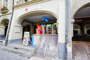 Reduzierung von Gas- & Stromkosten für Kioske und Trinkhallen